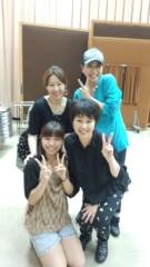 OZ 公式ブログ/NHKでリハ 画像1