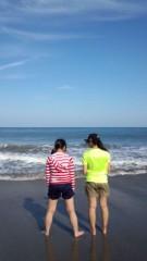 OZ 公式ブログ/娘達と夏リゾート 画像2