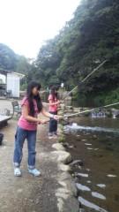 OZ 公式ブログ/渓流釣り 画像1