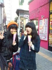 OZ 公式ブログ/渋谷で 画像3