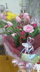 OZ 公式ブログ/花束 画像1