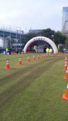 OZ 公式ブログ/マラソン大会 画像1