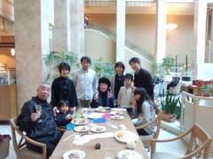 OZ 公式ブログ/2月のお誕生会 画像2