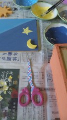 OZ 公式ブログ/カワイイハサミ! 画像1
