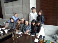 OZ 公式ブログ/飲茶でお祝い 画像1