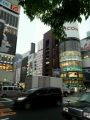 OZ 公式ブログ/雨の銀座 画像1
