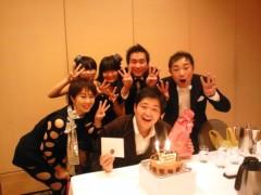 OZ 公式ブログ/おめでとう! 画像1