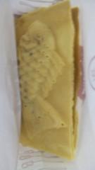 OZ 公式ブログ/神田達磨の鯛焼き 画像1