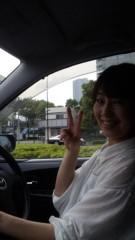 OZ 公式ブログ/次女といっしょに 画像1