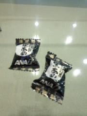 OZ 公式ブログ/ANA黒あめ 画像1