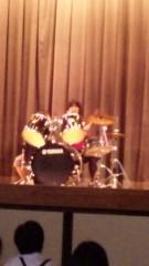 OZ 公式ブログ/娘のドラム 画像1