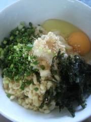 大沢樹生 公式ブログ/ウドン 画像1