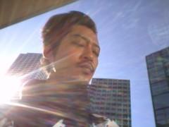 大沢樹生 公式ブログ/2010-12-03 15:54:41 画像1