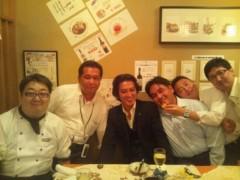 大沢樹生 公式ブログ/実業のプロ達☆☆☆ 画像1