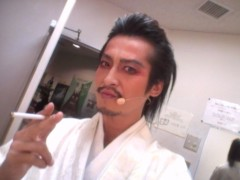 大沢樹生 公式ブログ/んじゃあ!! 画像1