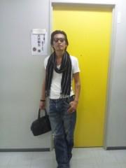 大沢樹生 公式ブログ/台風一家、モトイ!!台風一過(-_-;) 画像1