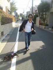 大沢樹生 公式ブログ/駅まで散歩♪♪♪ 画像1