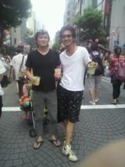 大沢樹生 公式ブログ/オィオィ祭りだよっ!! 画像2
