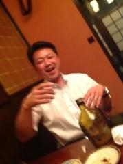 大沢樹生 公式ブログ/Hi  (^_^)☆ 画像1