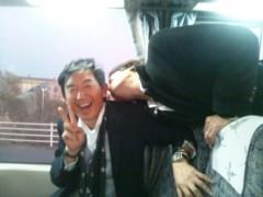 大沢樹生 公式ブログ/じゅんいちさんと♪ 画像3