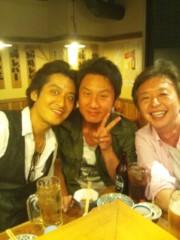 大沢樹生 公式ブログ/超久しぶりの再会でした♪ 画像2