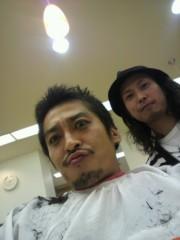 大沢樹生 公式ブログ/カッツ!! 画像1