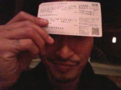 大沢樹生 公式ブログ/ヤバ!ヤバッ!!( ・・;) 画像1