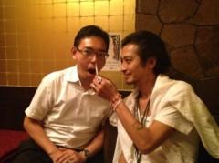 大沢樹生 公式ブログ/Hi  (^_^)☆ 画像2
