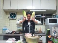 大沢樹生 公式ブログ/忘年会ですっ!!♪ヽ(´▽`)/ 画像3
