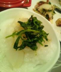 大沢樹生 公式ブログ/お腹ン中を整えましたっ!! 画像1