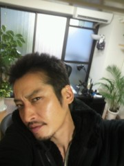 大沢樹生 公式ブログ/Hello(゜゜;) 画像1