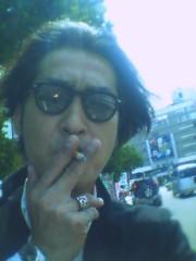 大沢樹生 公式ブログ/あっ!本日メレンゲ!! 画像1