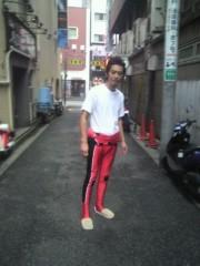 大沢樹生 公式ブログ/…。 画像1