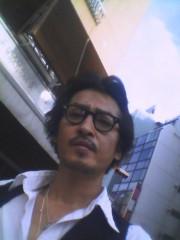 大沢樹生 公式ブログ/散歩中です♪♪♪ 画像1