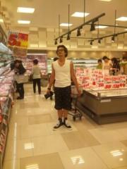 大沢樹生 公式ブログ/supermarketは避暑地です☆ 画像1