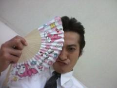 大沢樹生 公式ブログ/こんにちは☆ 画像1