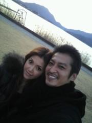 大沢樹生 公式ブログ/富士山のフモと 画像2