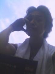 大沢樹生 公式ブログ/Hi〜お暑ぅ^^; 画像2