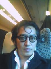 大沢樹生 公式ブログ/Hi( ロ_ロ)ゞ 画像1