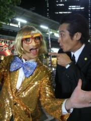 大沢樹生 公式ブログ/本日のロケ場所はここ☆ 画像1