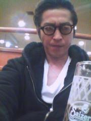 大沢樹生 公式ブログ/ファミレスで茶ぁ(-。-)y-~ 画像3