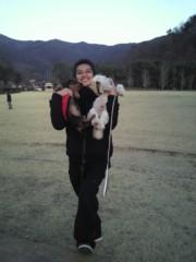 大沢樹生 公式ブログ/富士山のフモと 画像1