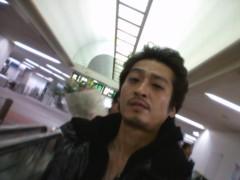 大沢樹生 公式ブログ/(-゜3゜) ノ 画像1