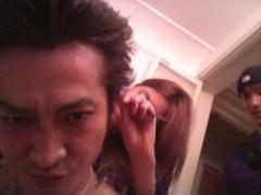 大沢樹生 公式ブログ/本日、撮影終了しました 画像1