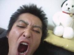 大沢樹生 公式ブログ/オッシュ(^^ ゞ 画像1