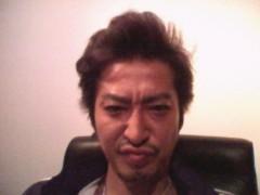大沢樹生 公式ブログ/2010-10-21 18:40:13 画像1