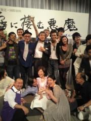 大沢樹生 公式ブログ/グッバイ影山弁護士 画像3