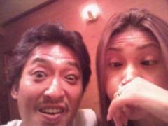 大沢樹生 公式ブログ/ベロッベロン♪ 画像3