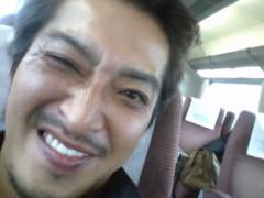 大沢樹生 公式ブログ/2010-10-23 16:40:22 画像1