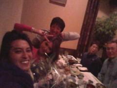 大沢樹生 公式ブログ/2011′4.20 について 画像1